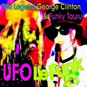 UFO Le Funk