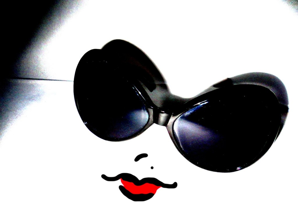 Funky Taurus Glasses