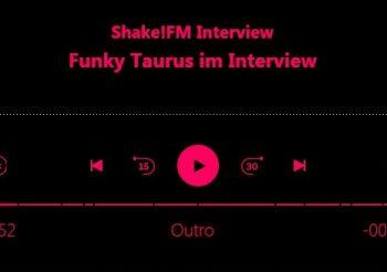 SHAKE!FM Interview